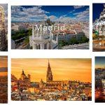 Madrid - Affordable Web Design Services
