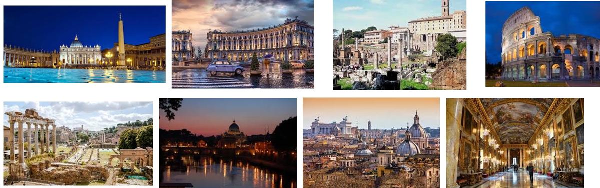 cheap web design in rome italy